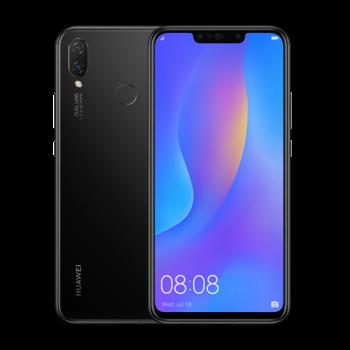 ราคามือถือ Huawei Nova 3i - หัวเหว่ย Nova 3i Android 8.1 (Oreo) กล้องดิจิตอล 16 + 2 ล้านพิกเซล (Dual Camera)